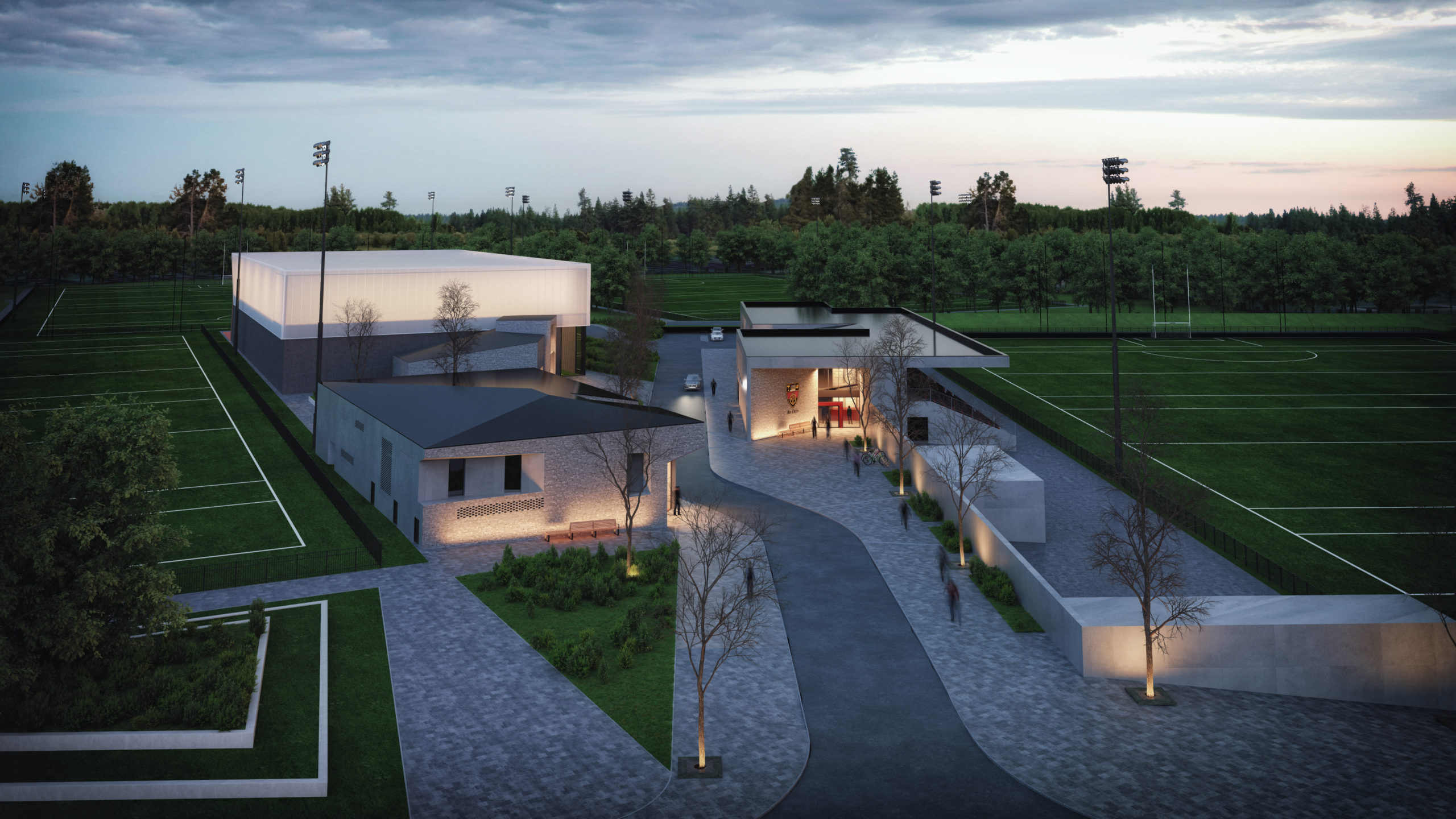 Planning permission granted for Down GAA Centre of Excellence